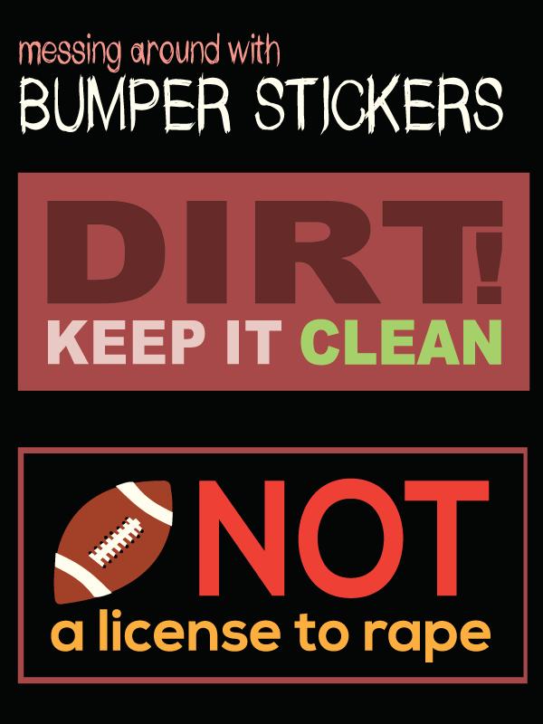 dirt,soil,organic, pesticides,sustainable, rape,violence,sports, football