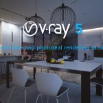 V-Ray 5.10.03 for SketchUp, update 1.2