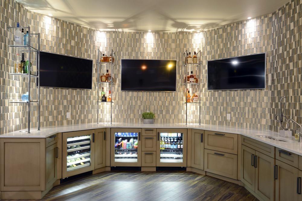 design studio 360 bar design
