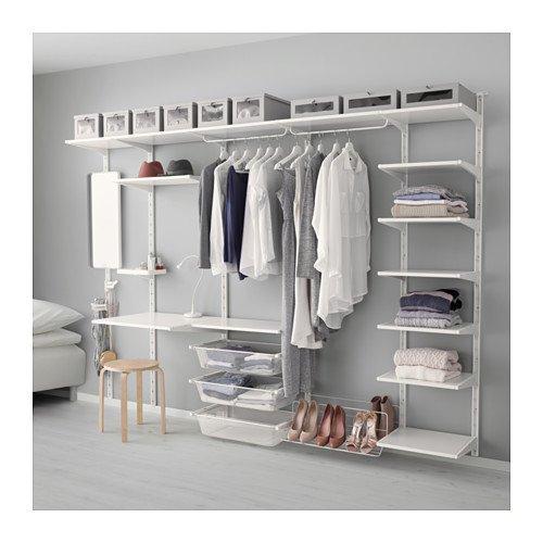 Cabina Armadio Ikea Tutte Le Soluzioni Recensite Per Voi