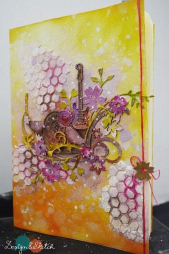 Birdsong notebook