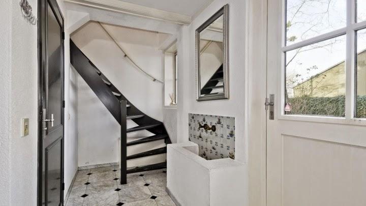 Henny - Huisman - interieur - binnen - kijken - binnenkijken - piet - boon - design - designaresse