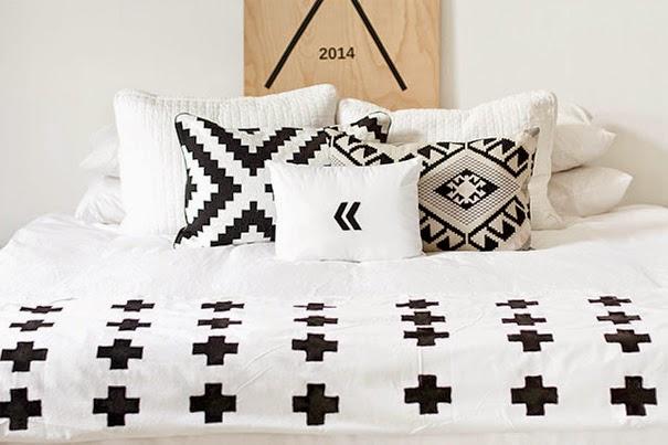 Diy Slaapkamer Inspiratie : Interieurinspiratie: leukste items voor je slaapkamer designaresse
