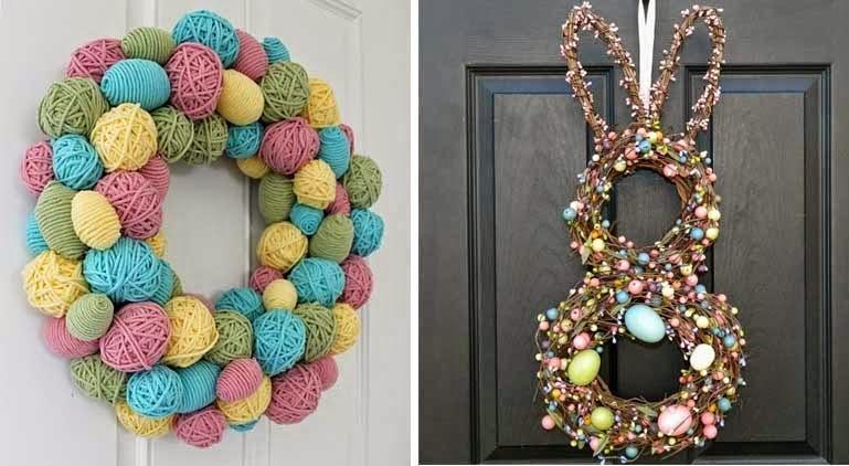 DIY Creatieve ideetjes voor Pasen - Designaresse
