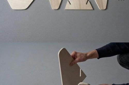 DIY - kruk - Designaresse