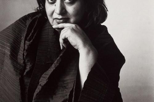 Zaha Hadid - Designaresse