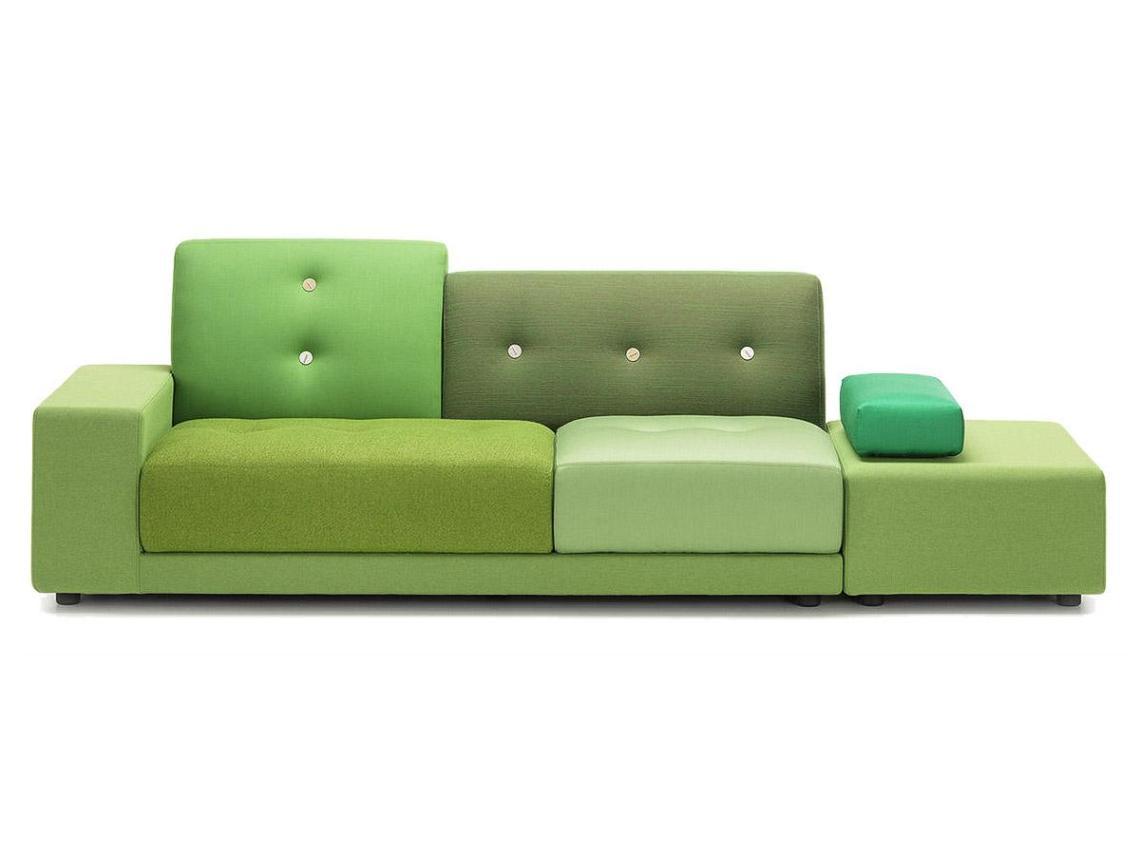 Polder sofa - Vitra - Designaresse