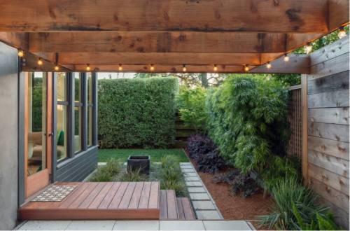 Hoe een veranda vorm geeft aan je huis - Designaresse