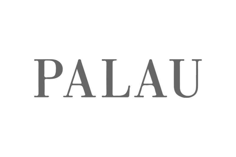 Logo - Palau - Designaresse