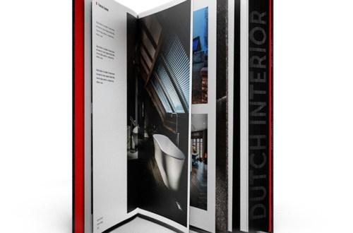 Hoog - Design - interior - boek - designaresse - bestellen