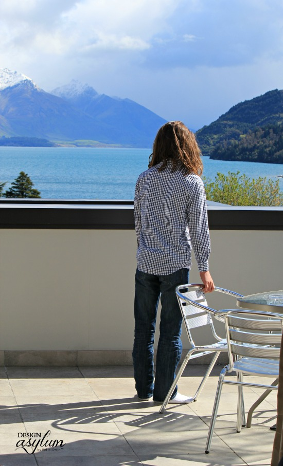 Design Asylum Blog | Travel to Queenstown, NZ