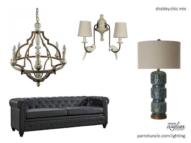 6 Fabulous interior lighting design ideas. Let the lighting tell your design story.