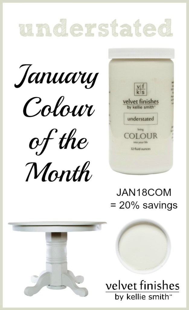 Our January Velvet Finishes Colour of the Month is Understated! See beige furniture & design inspirations on the blog. Use code JAN18COM to receive 20% savings.