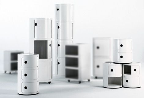 componibili kartell 7