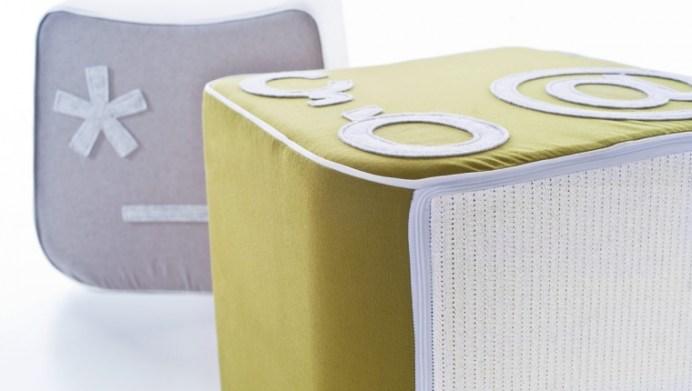 pigio pouf design formabilio 1
