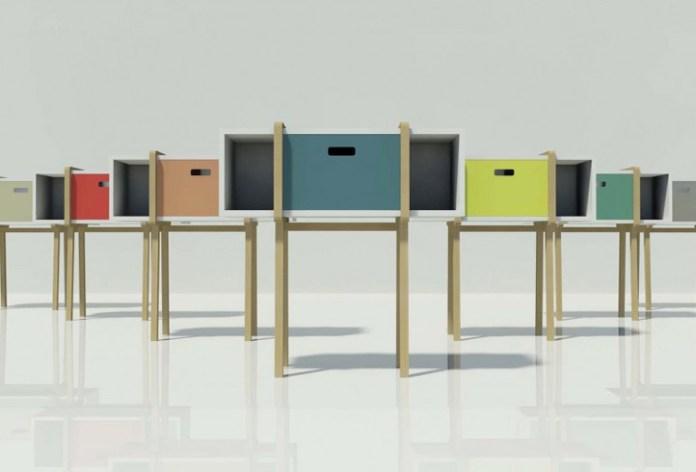 tconsolle mobili contenitori design formabilio