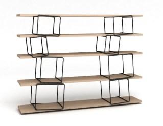 libreria-quake-ENOstudio-otto-moduli