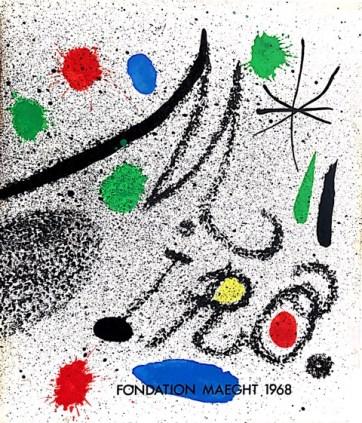 07_Joan Miro', Fondation Maeght, 1968_1