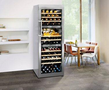 cantinetta-vino-mobile-vetrina-refrigerato