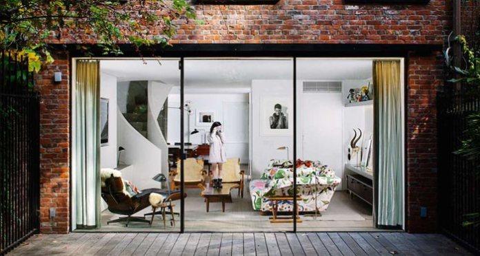 vetrate scorrevoli chiusura frontale per verande