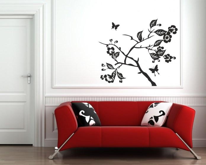 adesivi murali decorativi