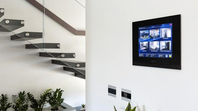 smart home infinite possibilita automazione gestione domotica