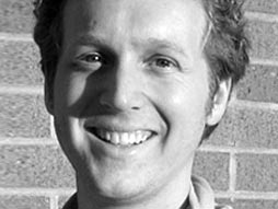 "David Merrill's ""Natural Interactions with Digital Content"""