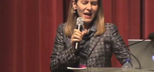 "Paola Antonelli's ""Talk to Me"""