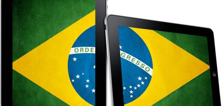 Mobile Device Use in Brazil