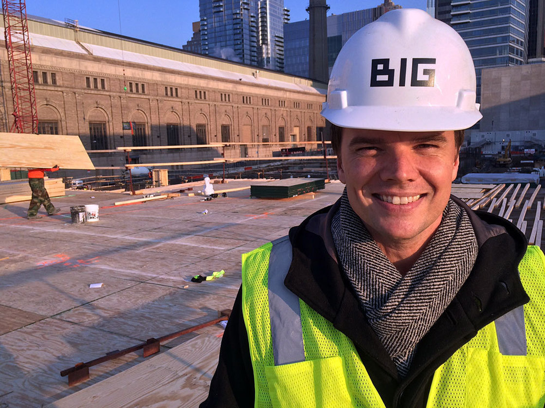 Bjarke Ingels: An Architect For A Moment Or An Era?