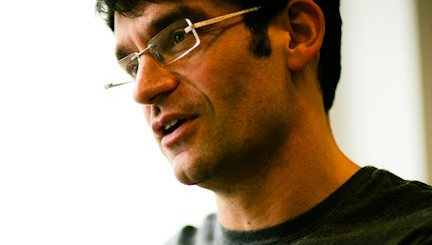 """Giles Colborne's """"The Lost Art Of Efficiency in Interaction Design"""" talk at Interaction'14"""