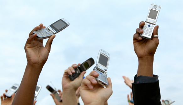 Mobile Market in Brazil
