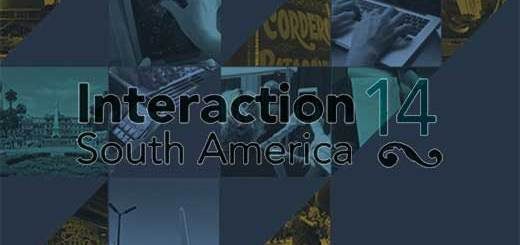 IxDA's Interaction 14 South America