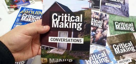 Critical Making