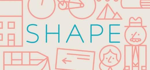 Shape: A Film about Design