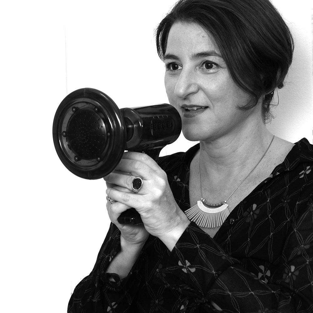 Ruth Kikin-Gil