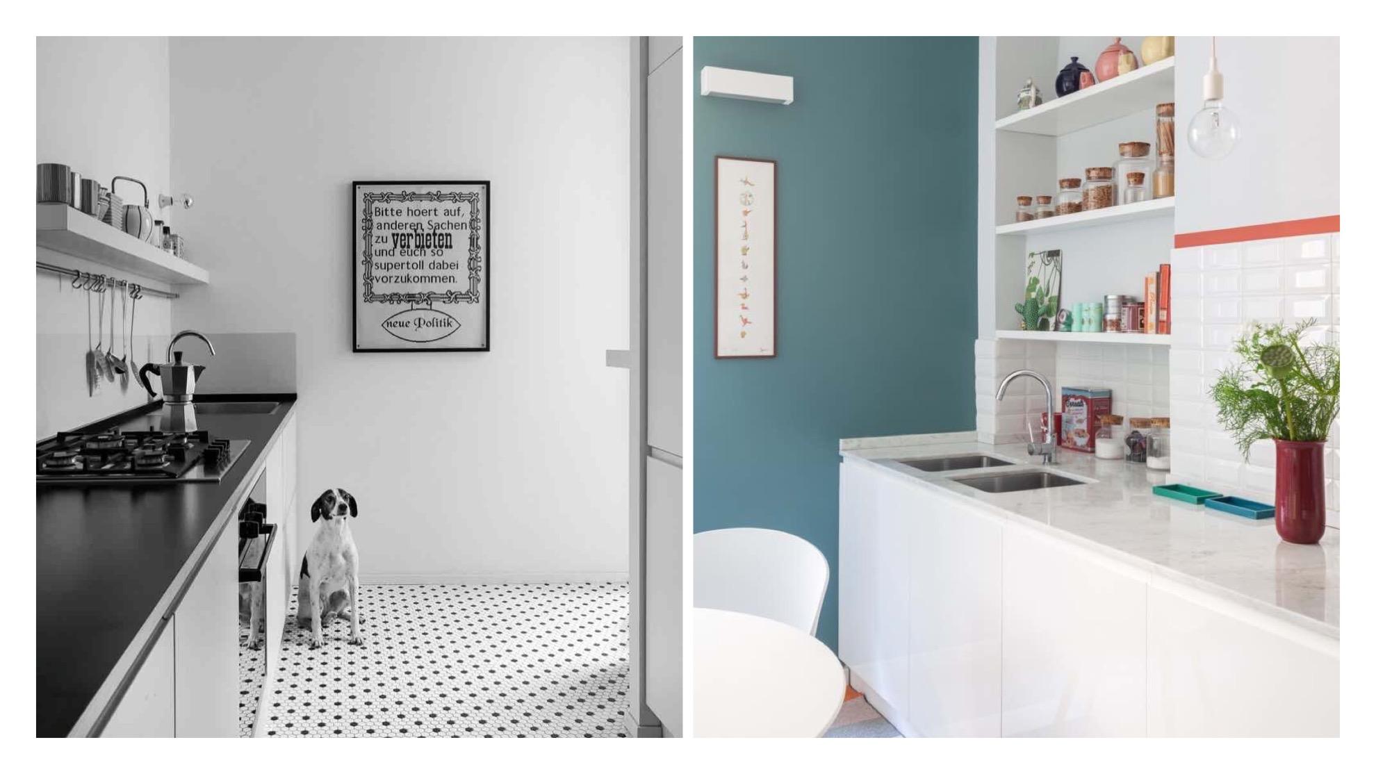 Clara Bona interior design