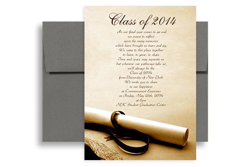 Best Price Graduation Announcements