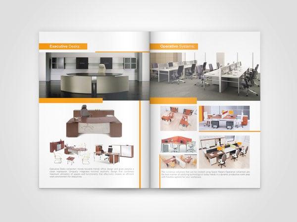 Brochure-design-for-furniture-company-2