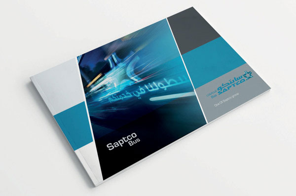 Sapto-company-brochure-design