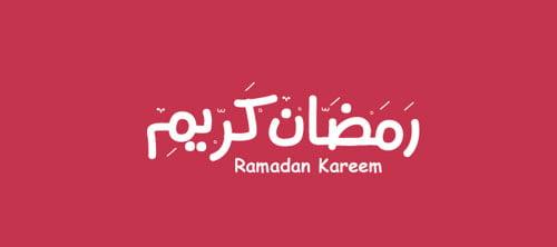 Free-Ramzan-Kareem-vector-font-Download-3
