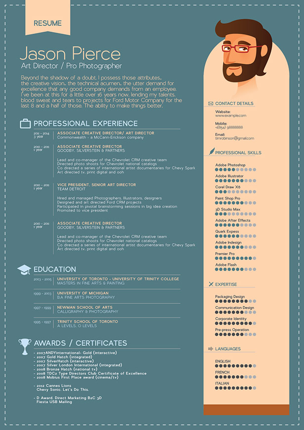 free resume cv template amp mock up psd for graphic designers