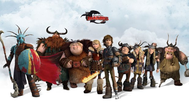 How to train your dragon viking names how to anachronism and inaccuracy resetting how to train your dragon in ccuart Choice Image