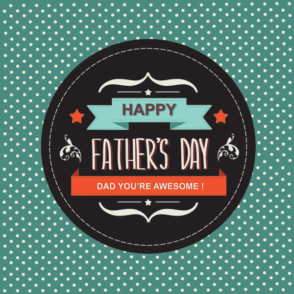 Download Happy Father's Day 2014 Cards, Vectors, Quotes & Poems