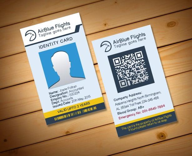Id Templates Free. free id badge template badge template photoshop ...