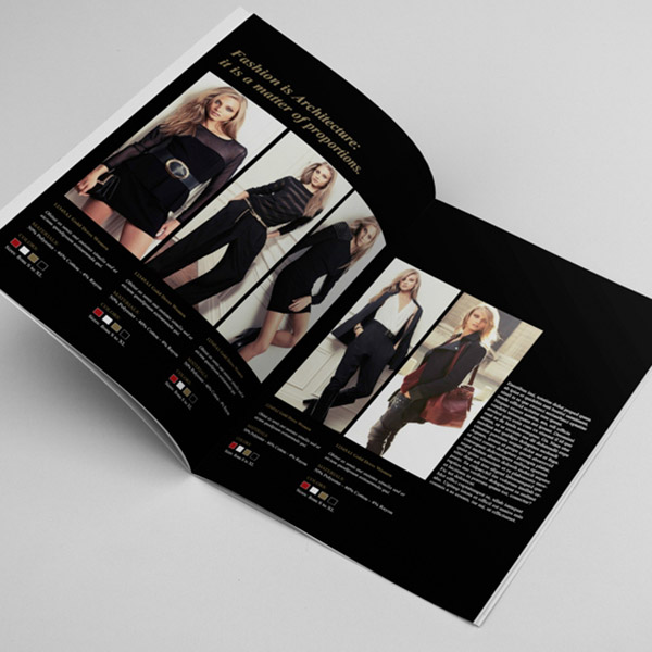 30 Really Beautiful Brochure Designs Amp Templates For