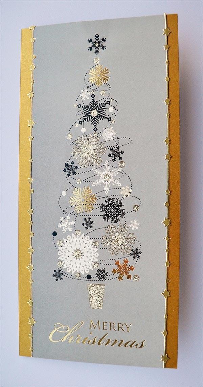 50 Beautiful DIY Amp Homemade Christmas Card Ideas For 2015
