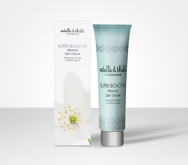 Free Skin Care Cream Packaging Mockup PSD