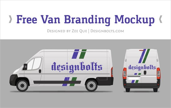 Free-Van-Branding-Vector-Mockup-PSD-Files