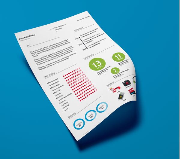 10 best free resume cv templates in ai indesign word amp psd formats
